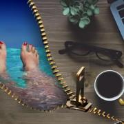 tijd voor mezelf, schuldgevoel, ontspannen
