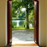 hoe diepe ontspanning deuren opent
